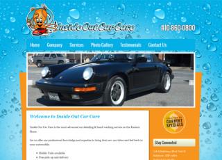 Inside Out Car Care